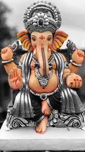 Ganesh Chaturthi God Wallpaper Hd Full ...