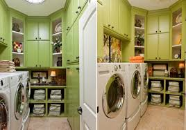 cabinets in laundry room. lime laundry room design cabinets in
