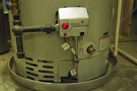 Heater Won T Light Bradford White Gas Water Heater Pilot Light Won T Stay Lit