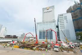 อินทรีคอนกรีต สร้างสถิติใหม่ ในการเทฐานรากขนาดใหญ่ ธนาคารกรุงศรีอยุธยา    รถบรรทุก รถบัส BUS&TRUCK : Thailand #1 Commercial Vehicle Fortnighty  Newspaper เว็บไซด์เพื่อชาวรถใหญ่ รถบัส รถบรรทุก ศูนย์รวมข่าวสารวงการ รถบัส  รถบรรทุก รถมือสอง ออโต้เซอร์วิส