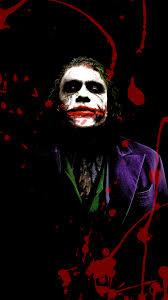 Joker Splash Iphone 6s Free Wallpaper