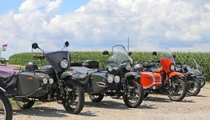 how to ride a sidecar motorcycle good spark garage