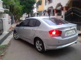 honda city cars second hand