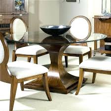 round glass kitchen table sets cabinet size chart dining set 4 chairs