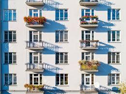 Apartment Building Facade Most Popular Apartment - Modern apartment building facade