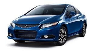 2014 - 2015 Honda Civic Si Coupe Review - Top Speed