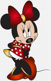 Minnie Mouse Png - 920x1462 - Download HD Wallpaper - WallpaperTip