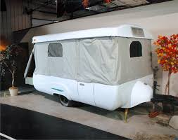 Camper Trailer Kitchen Designs Rv Mh Hall Of Fame Museum Library Conference Center