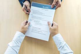 Things To Put In Your Resumes This Is What A Good Data Resume Should Have Towards Data