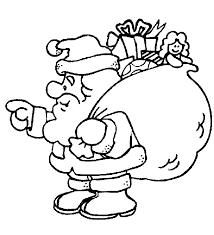 Natale Disegni Per Bambini Da Colorare