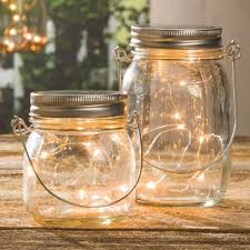 Large Decorative Glass Jars With Lids Large Decorative Glass Jar Wayfair 66