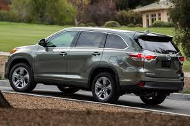 2015 Toyota Highlander Hybrid limited-platinum Market Value ...
