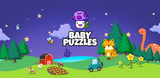 Toddler <b>Puzzles</b> for Kids - <b>Baby</b> Learning Games App - Apps on ...