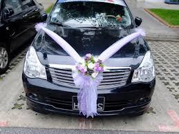 Wedding Car Decorations Accessories Luxury Wedding Car Decorations Accessories In Car Remodel Ideas 1