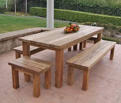 Reclaimed Recycled Teak Patio Furniture  Rustic  Patio  San Outdoor Furniture Recycled