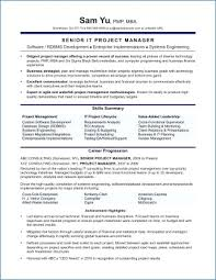 project management skills resume samples project management skills resume resume example
