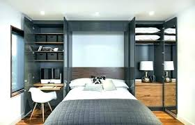 DIY Murphy Bed Design Ideas Your Modern Family With Regard To Built