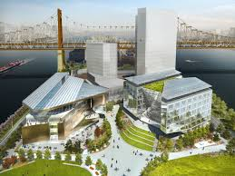 cornell tech roosevelt island business insider  cornell tech campus