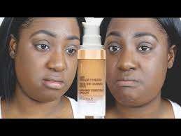Iman Makeup Color Chart New Iman Luxury Concealing Foundation Foundation For Women Of Color