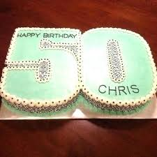 50th Birthday Mens Cake 8 Squares Cakes Designs For Men Photo Man