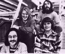 <b>Creedence Clearwater Revival</b>