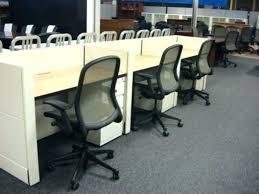 Office Desk  Desks Seattle Workstation Furniture Rental Intended  For Used Office Furniture Seattle R19