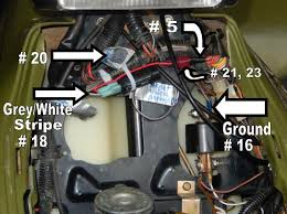 2001 sportsman 400 conversion to true on your demand 4 wheel click image for larger version rad access area jpg views 26010 size