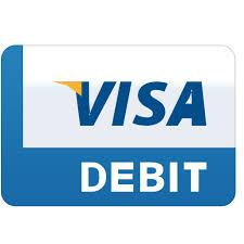 Logos. Visa Debit Logo: Visa Debit Card Icon Myiconfinder ...