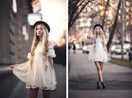Weißes Cocktailkleid für Damen kombinieren: Modetrends und Outfits ...