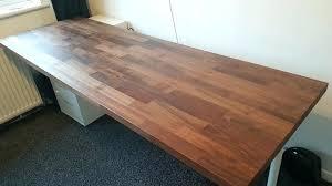ikea karlby countertop medium size of for kitchen island walnut within desk design 47