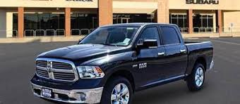 Used Ram 1500 for Sale in Lubbock, TX | Edmunds