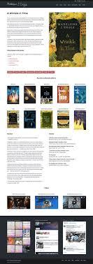 Book Author Website Design Author Website Design Wordpress Design For Authors Books