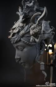 google modern office sculpture. Sculptures épiques De Yuanxing Liang (Chine) Google Modern Office Sculpture O