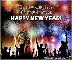 Happy New Years Day Quotes