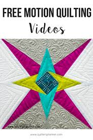 Free Motion Quilting Videos: Loops, Ls and Es, and Pebbles | The ... & Free Motion Quilting Videos: Loops, Ls and Es, and Pebbles Adamdwight.com