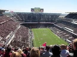 Kyle Field Texas A M Aggies Stadium Journey