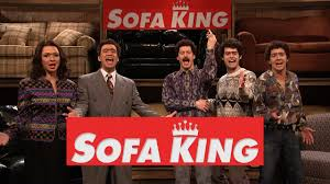 sofa king snl. Watch Sofa King From Saturday Night Live Nbc Plus Charming Lighting Inspirations Snl A
