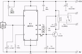 exhaust fan circuit diagram exhaust image wiring kitchen exhaust fan controller lm358 circuit diagram world on exhaust fan circuit diagram