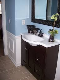 Bathroom Colors Blue And Brown cumberlanddemsus