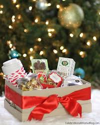 gift box ideas for the holiday filling a gift box tips and tricks