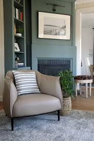 Lowes Living Room Furniture Lowes Spring Makeover Afters A Modern Lake House Entry Sitting