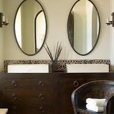 oval vanity mirrors for bathroom. oval bathroom mirrors vanity for a