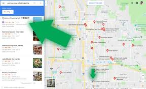 Pins For Maps Bring On The Traffic How To Use Google Maps Promoted Pins