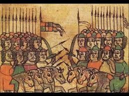 Куликовская битва эта была гражданская война  Куликовская битва эта была гражданская война
