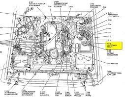 89 f150 5 0l v8 fuel pressure 40 good spark noid light dim has the eec relay is the main relay that power the pcm it located on the lh side of engine compartment on relay bracket fuel pump relay is next to the eec