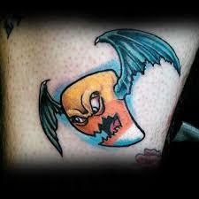 9 Stylové A Roztomilé Dýně Tetování Vzory Styly V životě
