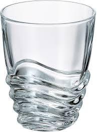 <b>Набор стаканов Crystalite Bohemia</b> Wave, 280 мл, 6 шт — купить в ...