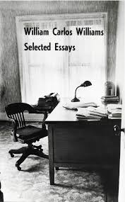 new directions publishing selected essays of william carlos williams selected essays of william carlos williams