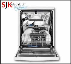 electrolux dishwasher. 13 place settings. capacity can handle up to settings of dishes, glasses, and cutlery in one wash, so you wash larger items go. electrolux dishwasher