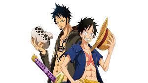 4K Ultra HD Anime Wallpaper One Piece ...